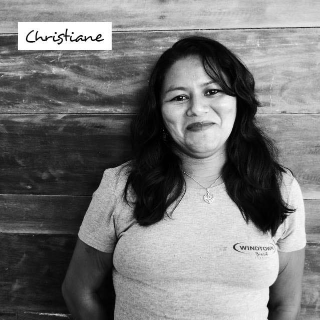 Christiane | Kiteschool Windtown.com