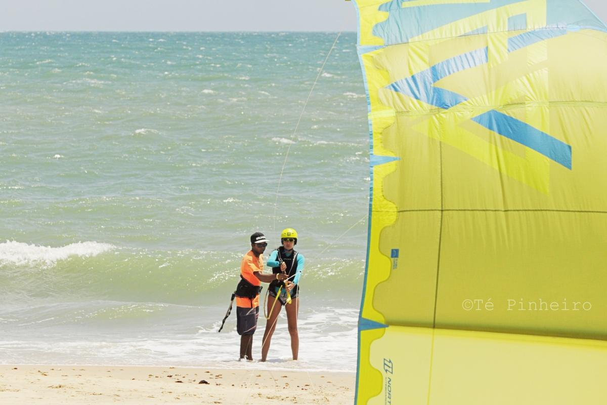 Windtown Brazil Courses | Kiteschool Windtown