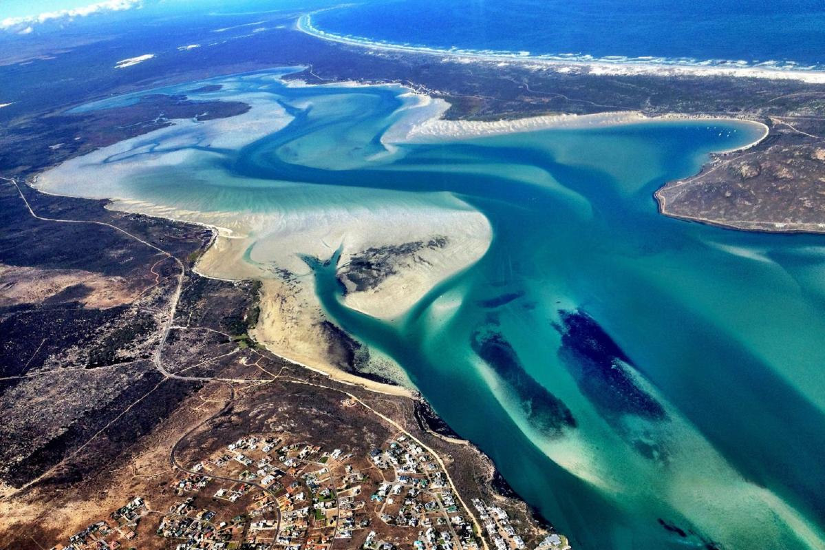 Langebaan South Africa | Kiteschool Windtown