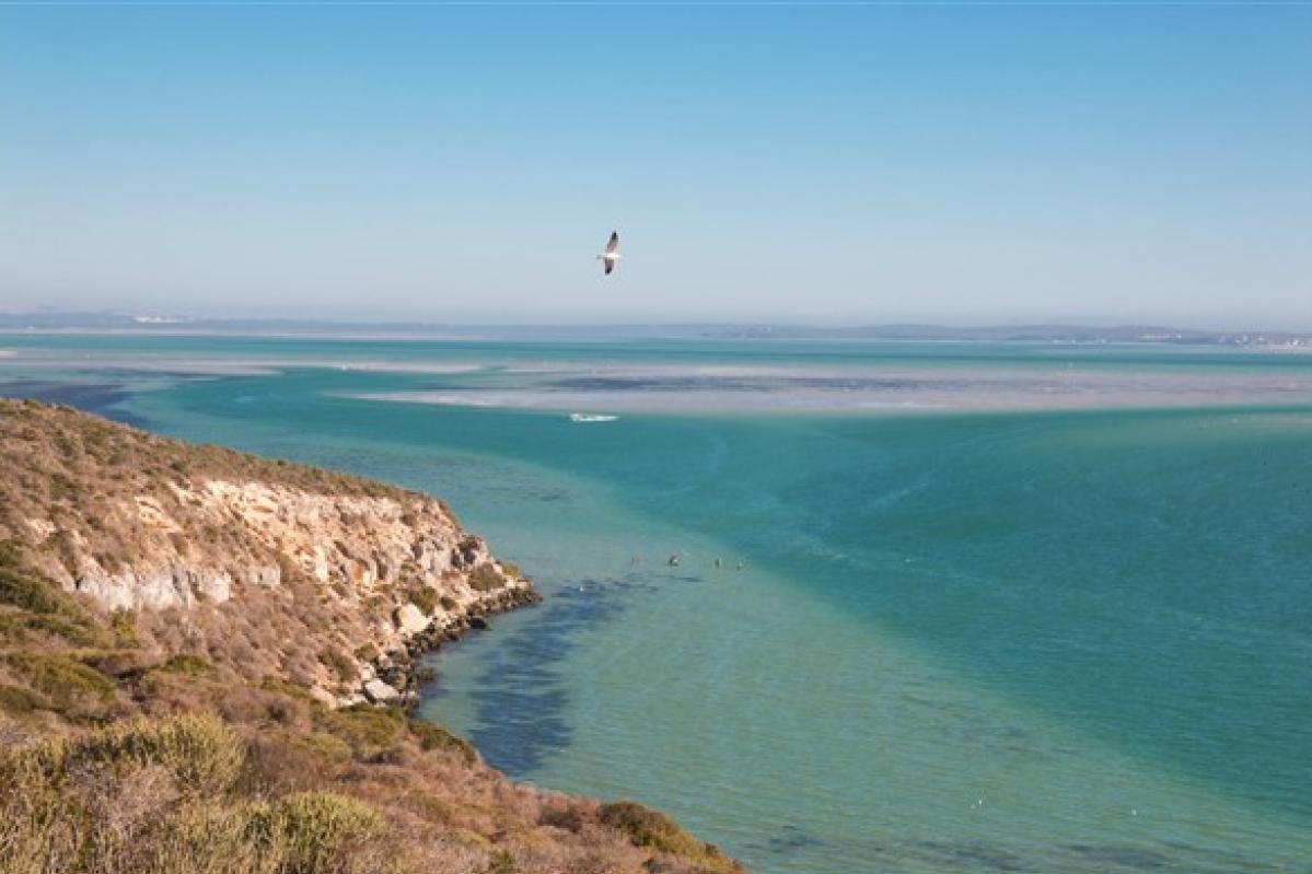 Shark Bay | Kiteschool Windtown