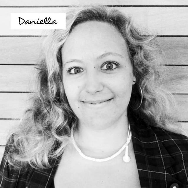 Daniella | Kiteschool Windtown.com