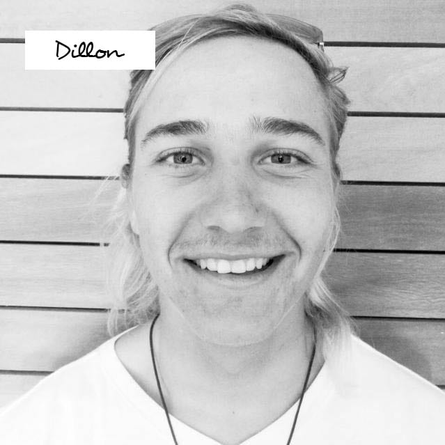 Dillon | Kiteschool Windtown.com