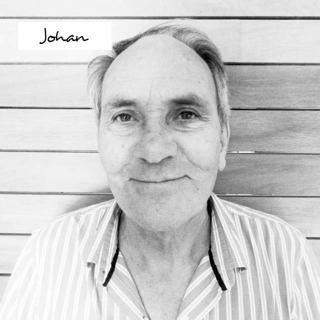 Johan | Kiteschool Windtown.com