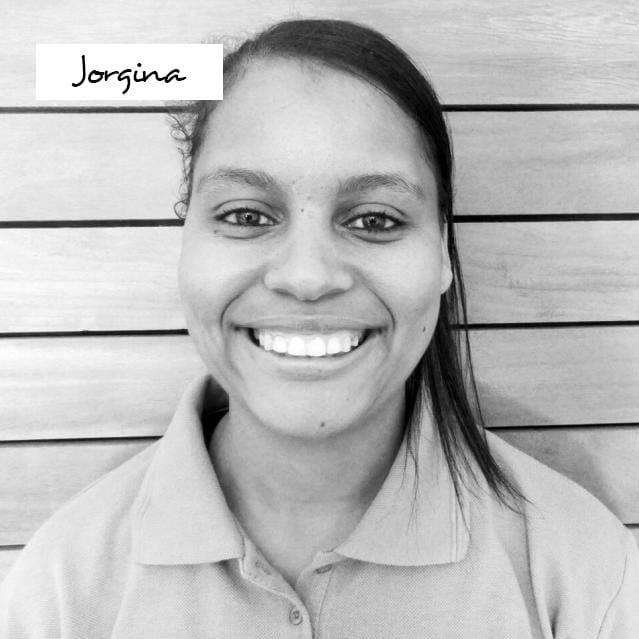 Jorgina | Kiteschool Windtown.com