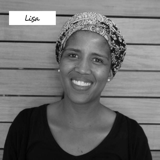 Lisa | Kiteschool Windtown.com