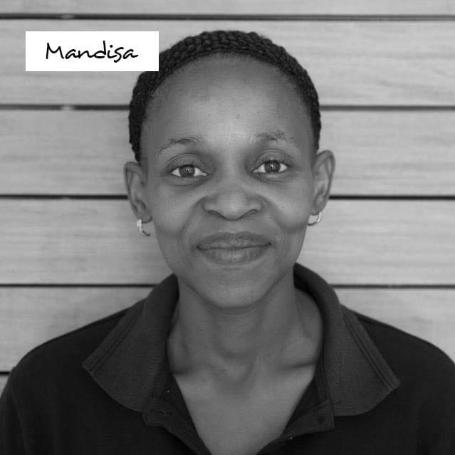 Mandisa | Kiteschool Windtown.com