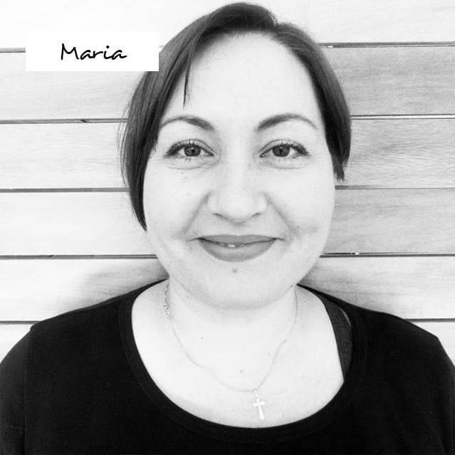 Maria | Kiteschool Windtown.com