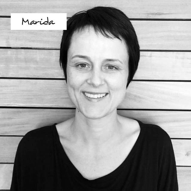 Marida | Kiteschool Windtown.com