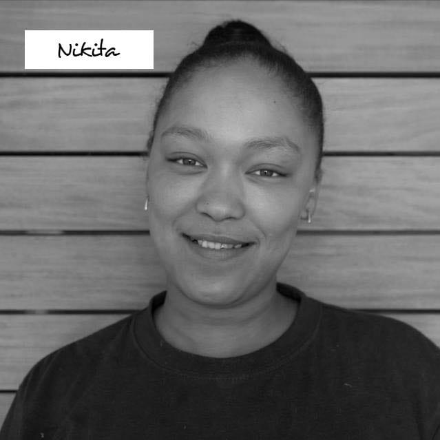 Nikita | Kiteschool Windtown.com