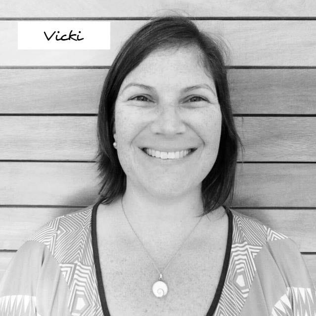 Vicki | Kiteschool Windtown.com