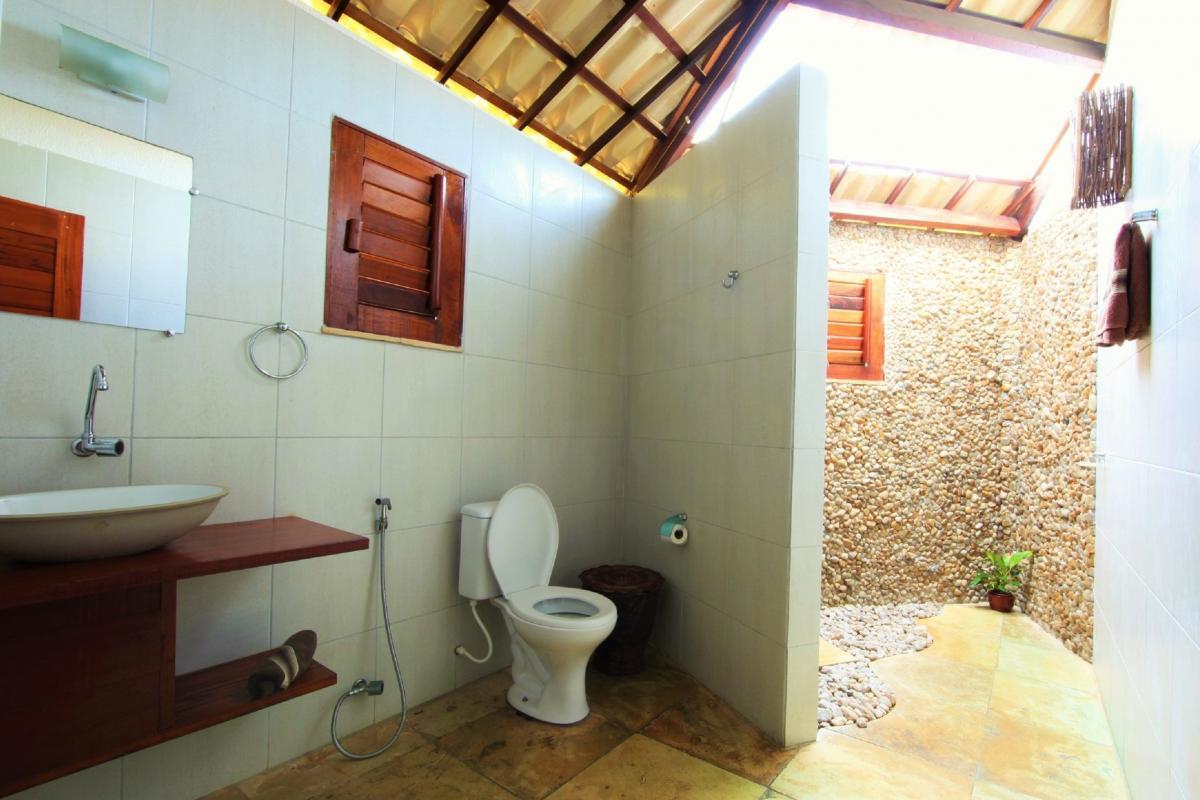 Bathroom Brazil | Kiteschool Windtown.com