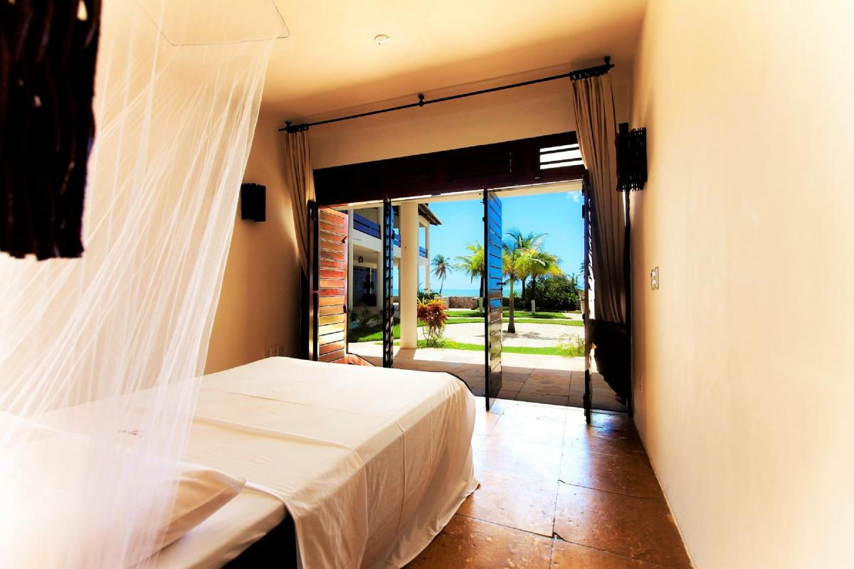 Rooms Cumbuco Hotel | Kiteschool Windtown.com