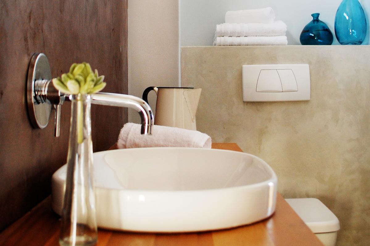 Windtown South Africa Bathroom | Kiteschool Windtown.com