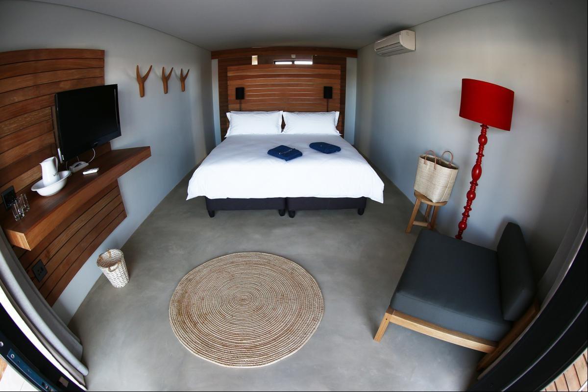 Rooms Windtown | Kiteschool Windtown.com